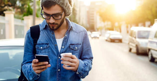 how to use texting for your small business plus infographic bplans