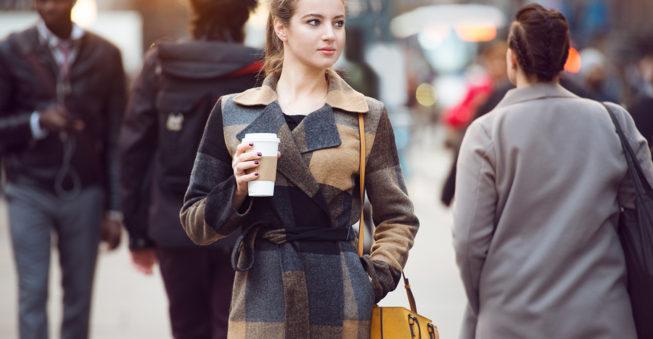 Millennial women entrepreneur