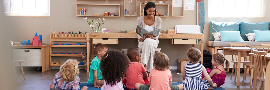 Tips for Writing a Business Plan for a Successful Daycare