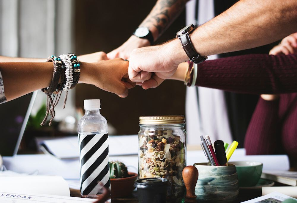 what to look for in a business partner challenge