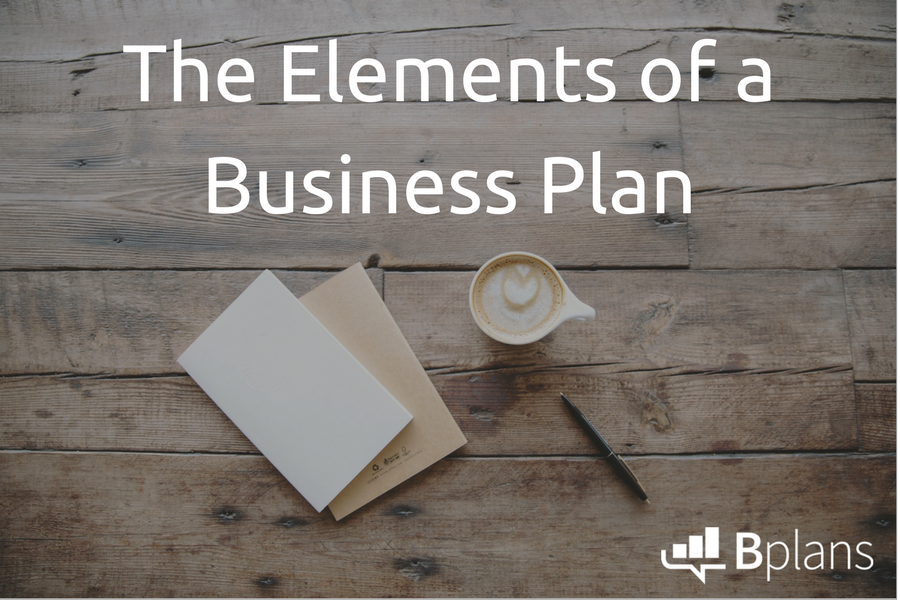 How To Write A Business Plan Updated For   Bplans Writing A Business Plan