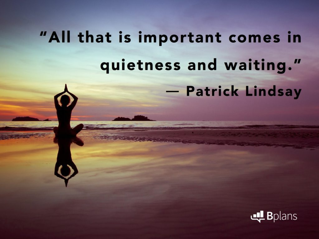 Pause: 15 Quotes on Why You Should Take Breaks, Relax, and