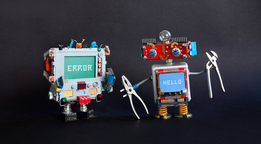 What Your Small Business Can Learn From the Automation Fails of 2017
