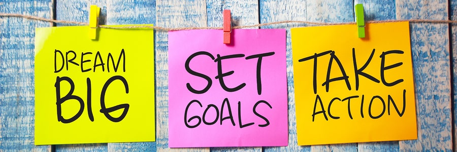How to Set Smart Business Goals for Your Small Business