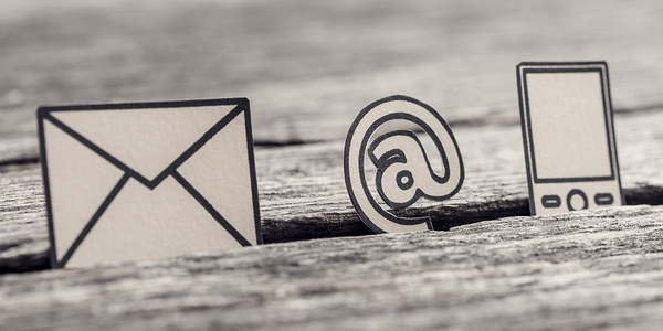 branded email address