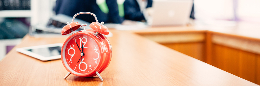 7 Tips to Stop Procrastinating and Meet Your Deadlines