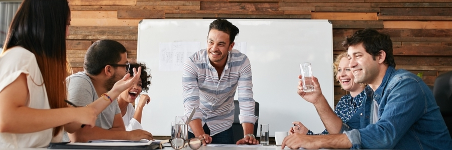 6 Ways New Businesses Can Build Employee Engagement From the Start