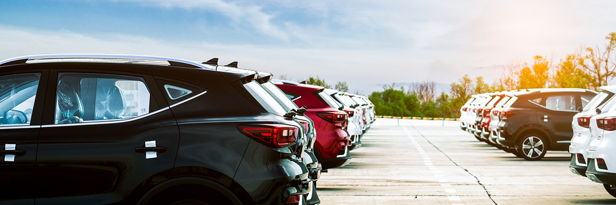 starting a car dealership business