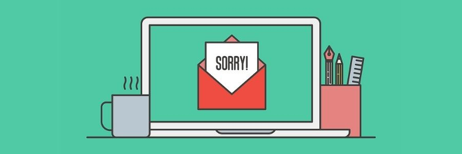 How to Write an Effective Apology Email — 2021 Email Response Guide