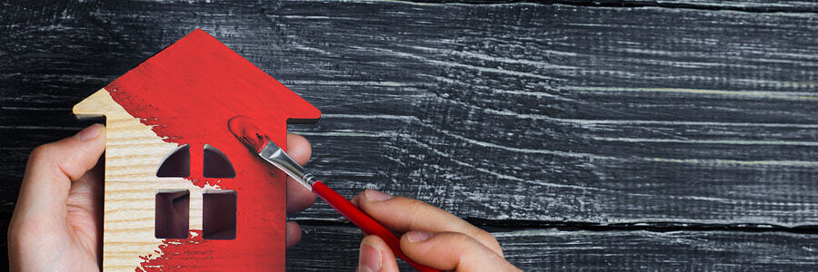 starting a real estate business fix-n-flip real estate business
