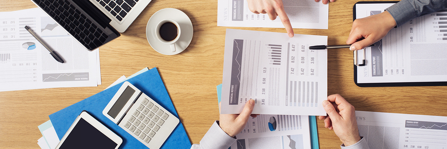 Track Your Business and Set Better Goals With LivePlan and QuickBooks