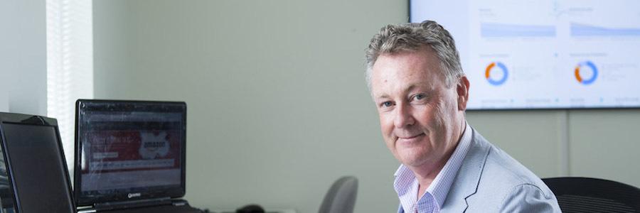 Bruce Carr of WebNinja