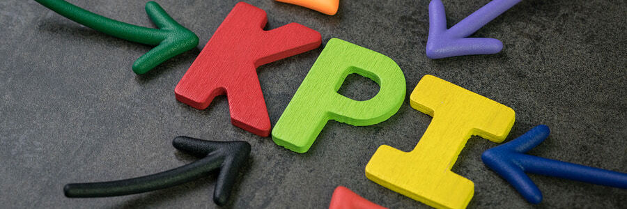 tracking KPIs and business planning