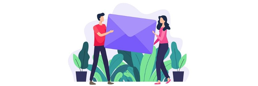 You don't need multiple channels to provide great customer service. Prioritize efficiency, personal service, and solid communication by starting with email.