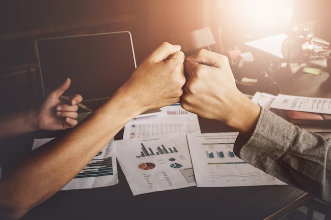 How to Develop Successful Client Relationships for Strategic Advising