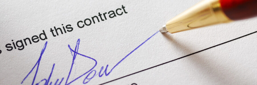 intellectual property and contracts