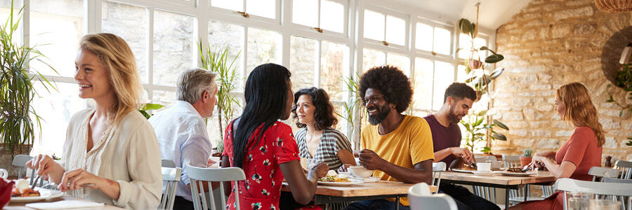 wifi restaurant customer loyalty