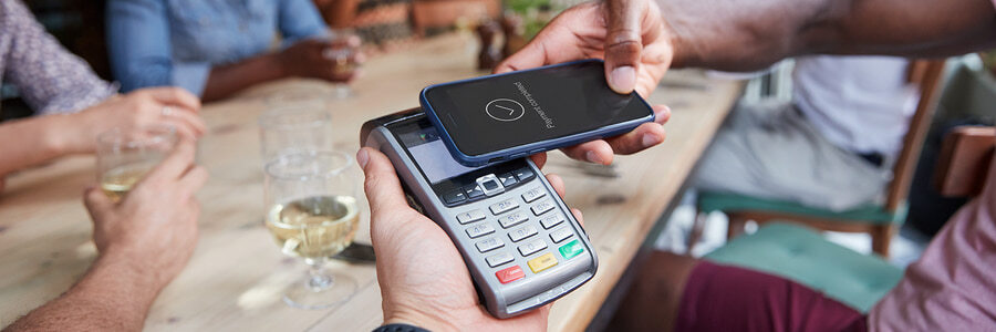 nontraditional payment processing trends