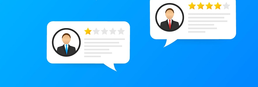 Your Business Got a Bad Review—Here's What to Do Next