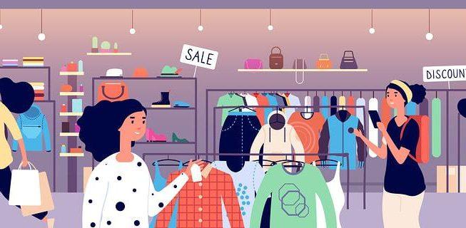 Clothing Retail Sample Business Plan