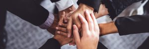 ways to put your startup-corporation partnership on solid ground