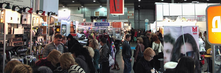 5 Reasons Attending Trade Shows Can Be Valuable for Small Businesses