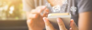 What is a shared mailbox?