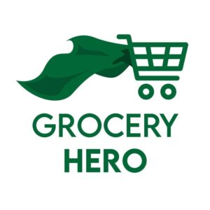 GroceryHero Canada logo