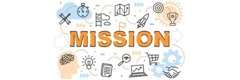 A good mission statement defines what your company does for customers, employees, and owners. Here's how to write one.