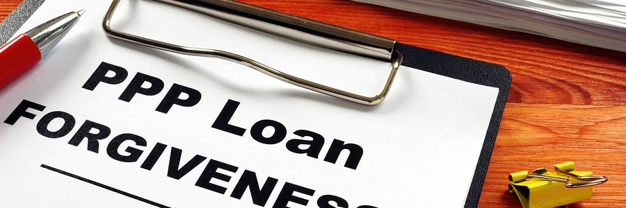 How to Apply for PPP Loan Forgiveness