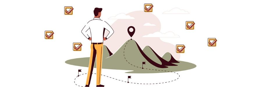 How to Use Milestones to Create a Roadmap for Your Business