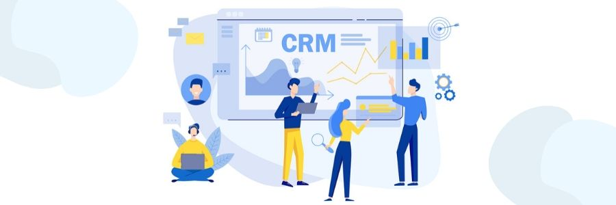 CRM or Shared Inbox — What's the Best Solution?