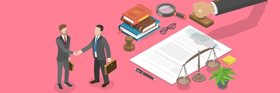 Legal needs for starting a business can be complicated. If you're launching in the UK, here are the specific legal requirements you'll need to consider.