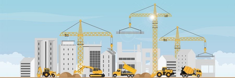 Digital marketing is quickly becoming a necessary tool for businesses to compete in the construction industry. Here are the top 8 trends to be aware of.