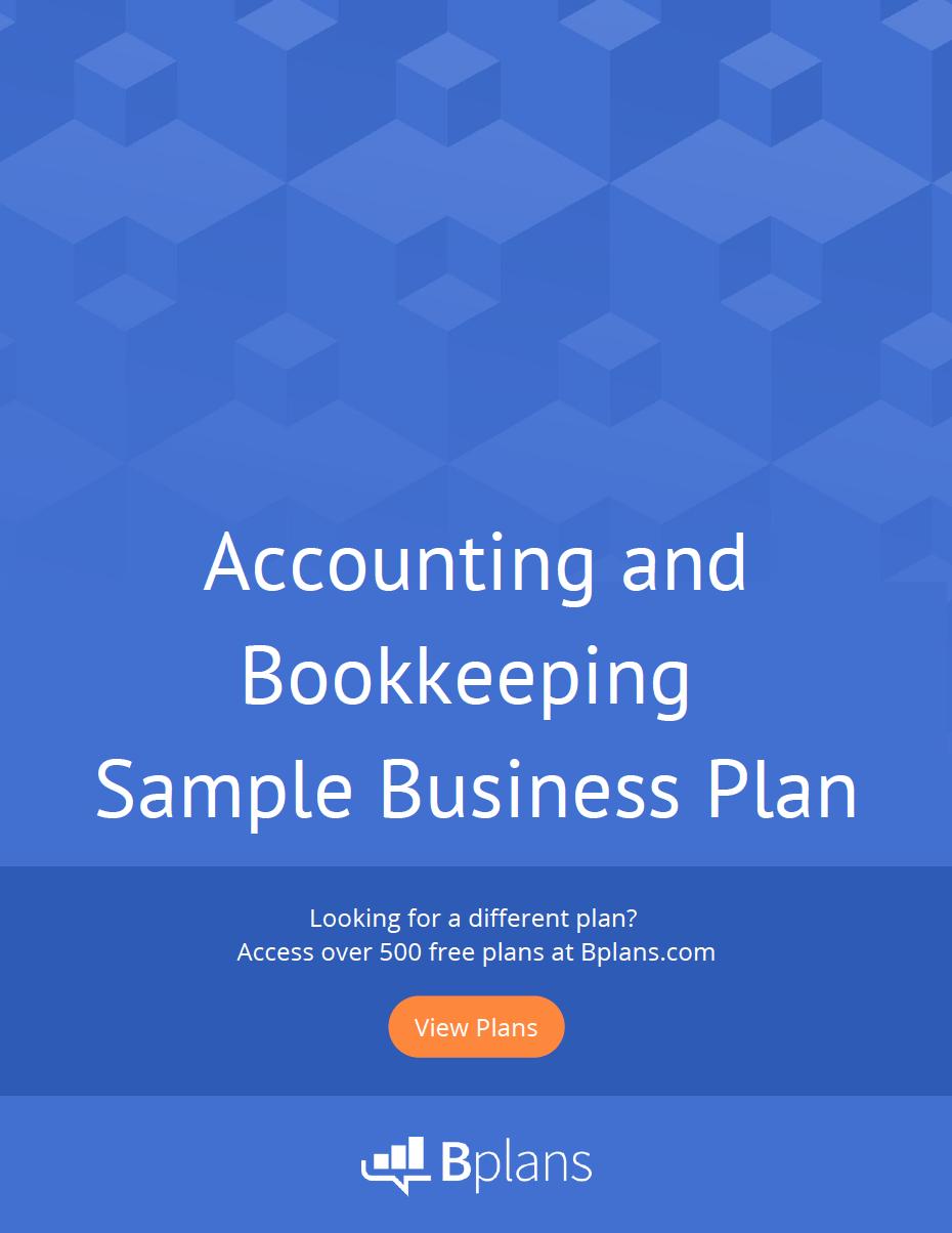 Sample book keeping business plan ap bio essay outlines