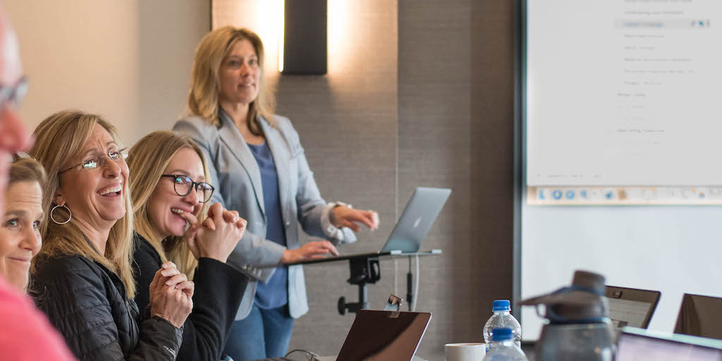 LivePlan's Bootcamp for Strategic Advising: How it Started, How it's Going