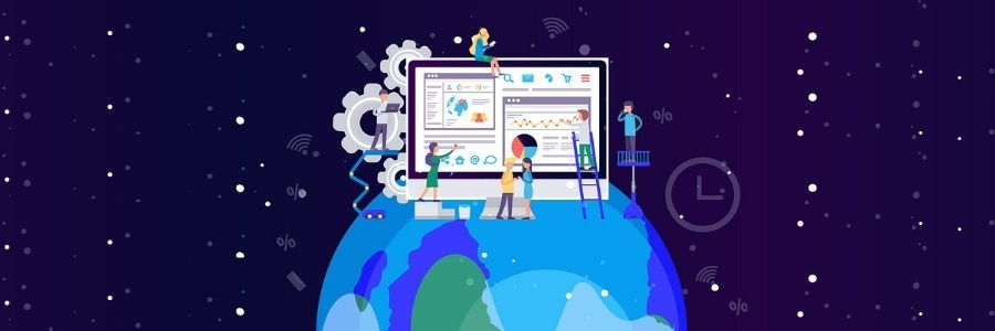 """When expanding to a global market, you'll need localization services to do it successfully. Here's how to """"plan globally and market locally."""""""