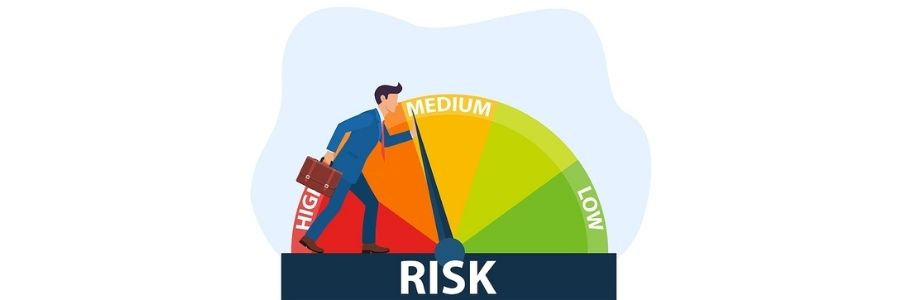 Owning a business will always involve some risk. But you can work to preemptively address it with the risk burndown method. Here's how.