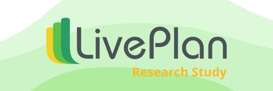 2021 State of Small Business Report — LivePlan Research Study