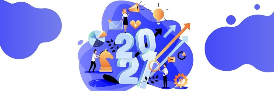 Top 6 Business Trends for Small Businesses in 2021