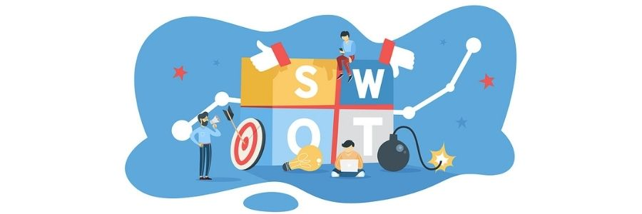 What Is a SWOT Analysis and How to Do It Right (With Examples)