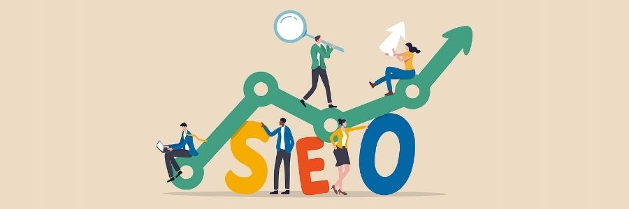 Why SEO is Essential for Your Small Business in 2021