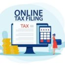 Filing your small business taxes can be a complicated. Thankfully, cloud-based online tax filing software simplifies the process. Here's why.