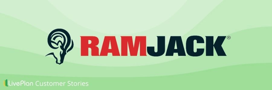How Ram Jack Uses LivePlan to Balance Financial Health and Growth