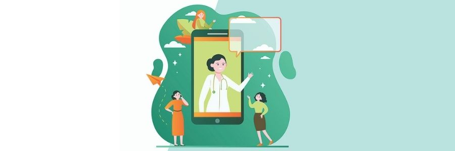 The market for healthcare apps is growing rapidly. Interested in starting a business in this space? Here's how to create a healthcare app.