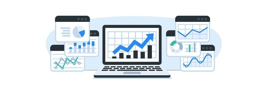 How (and Why) to Use a Business Dashboard to Improve Key Results