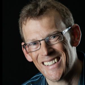 Mark Wickersham