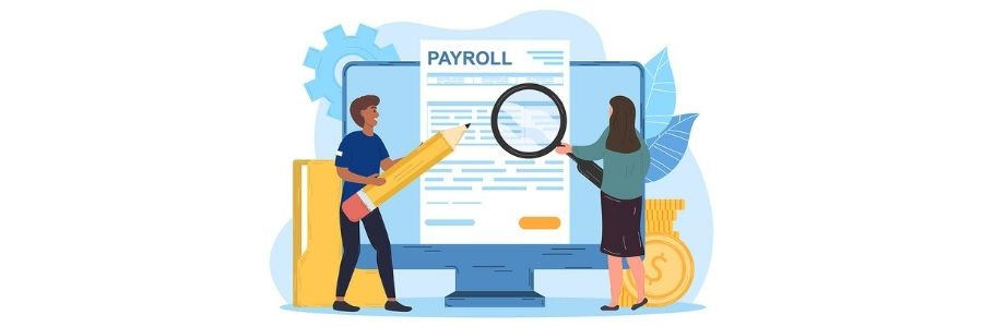 Payroll can be tough for small businesses to manage. Mistakes are easy to make and it takes time. Here are 8 tips to streamline your payroll.