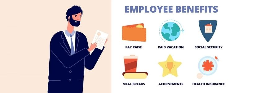 5 Revenue-Neutral Benefits Small Businesses Should Offer Employees