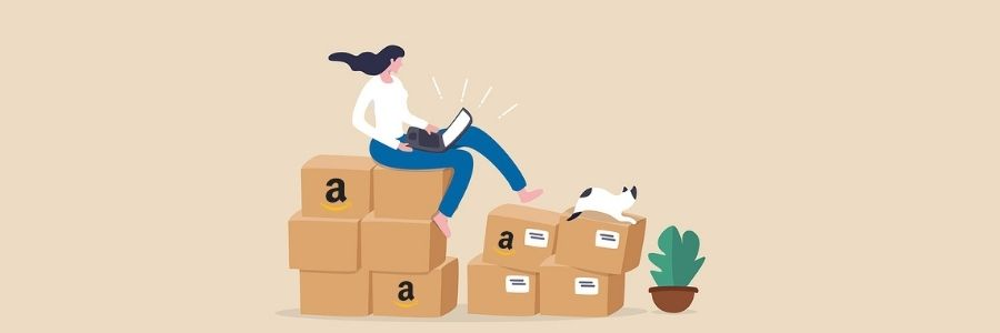 How to Start an Amazon FBA Business in 2021 — 5 Steps to Success